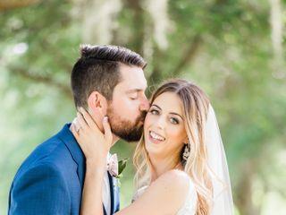 The wedding of Nick and Meredith 3
