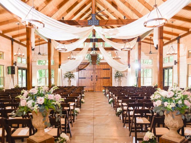 Tanner and Blakely's Wedding in Delano, Tennessee 1