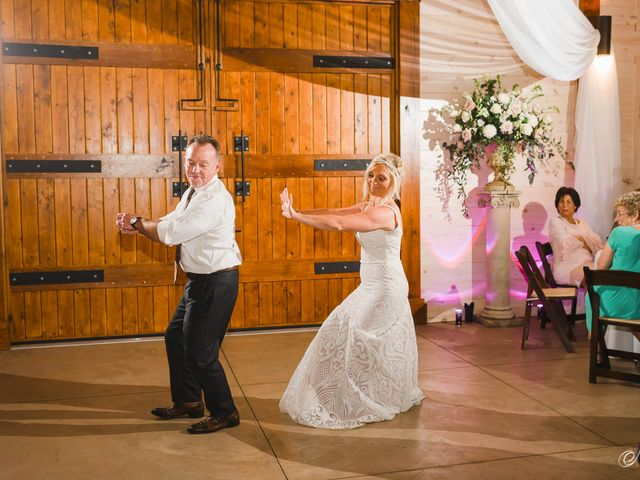 Tanner and Blakely's Wedding in Delano, Tennessee 4