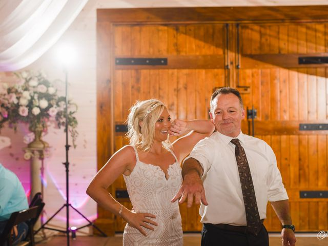 Tanner and Blakely's Wedding in Delano, Tennessee 7