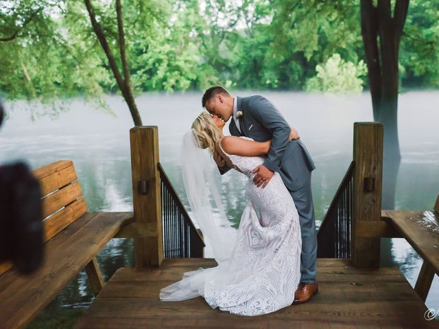 Tanner and Blakely's Wedding in Delano, Tennessee 23