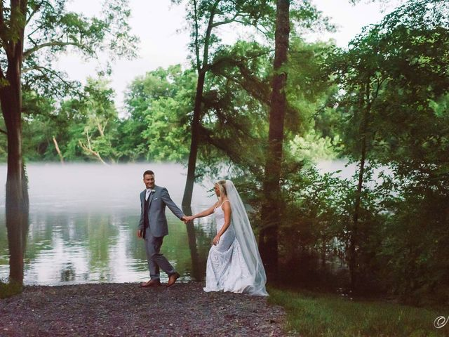 Tanner and Blakely's Wedding in Delano, Tennessee 2