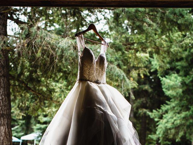 Andrew and Raena's Wedding in Coeur D Alene, Idaho 3