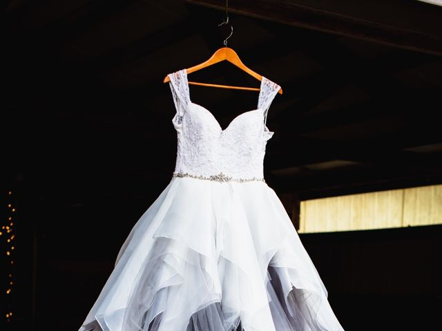 Andrew and Raena's Wedding in Coeur D Alene, Idaho 7