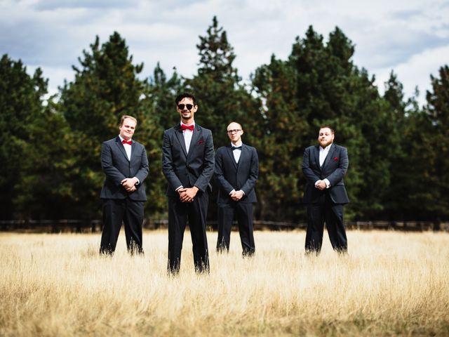 Andrew and Raena's Wedding in Coeur D Alene, Idaho 9