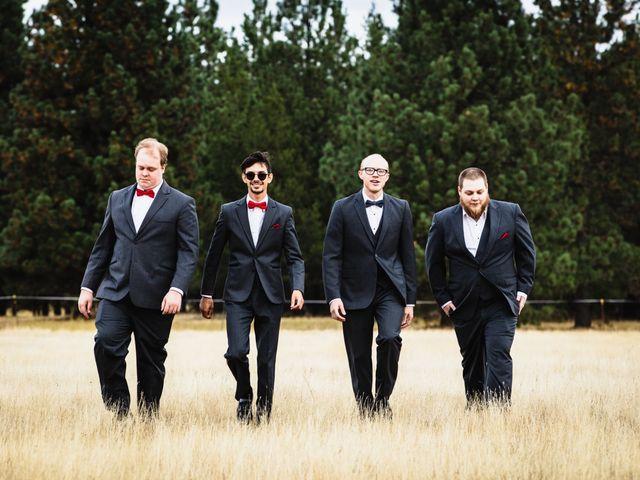 Andrew and Raena's Wedding in Coeur D Alene, Idaho 10
