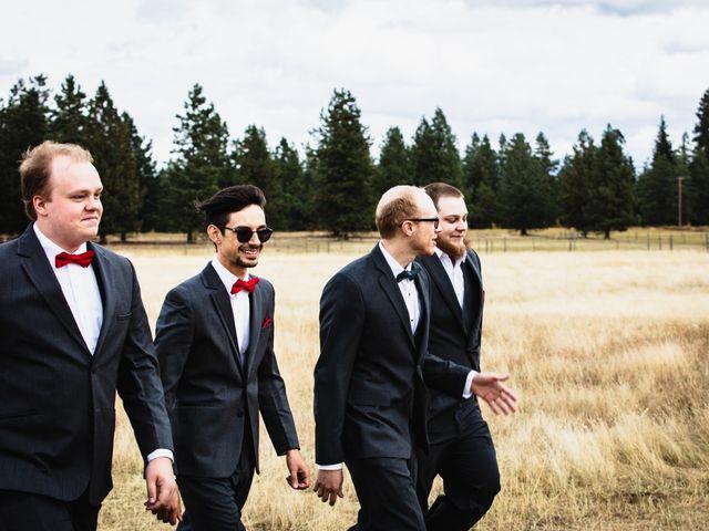 Andrew and Raena's Wedding in Coeur D Alene, Idaho 11