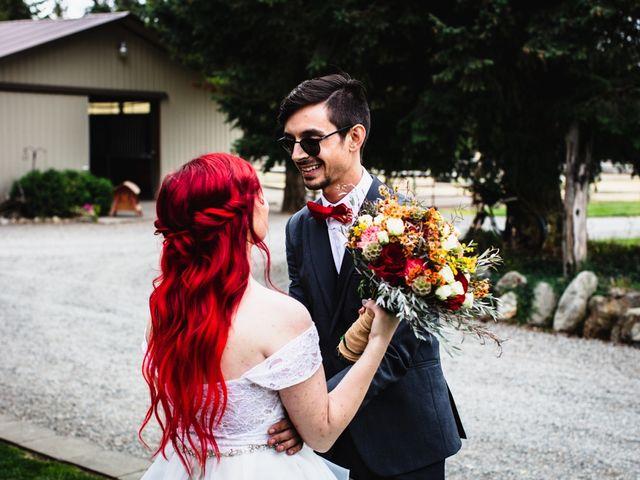 Andrew and Raena's Wedding in Coeur D Alene, Idaho 14