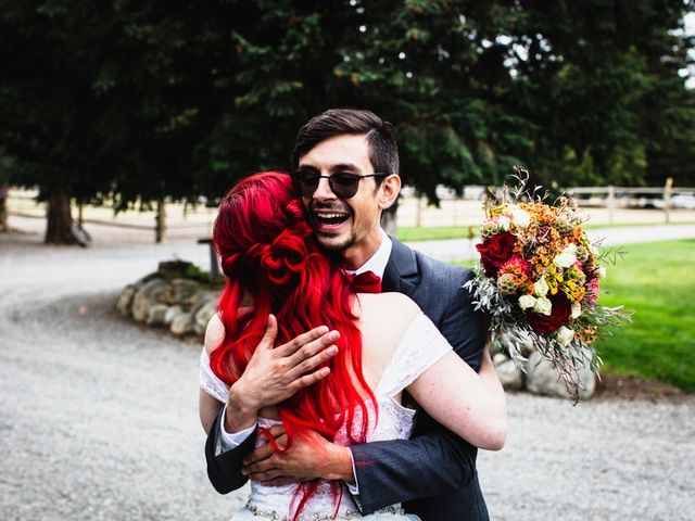 Andrew and Raena's Wedding in Coeur D Alene, Idaho 15