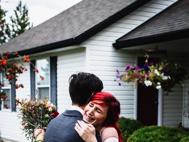 Andrew and Raena's Wedding in Coeur D Alene, Idaho 18
