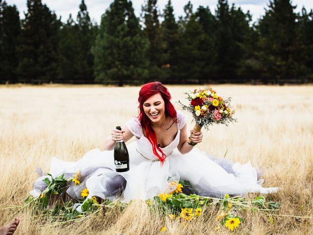 Andrew and Raena's Wedding in Coeur D Alene, Idaho 22