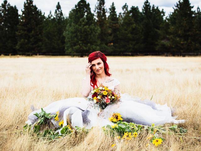 Andrew and Raena's Wedding in Coeur D Alene, Idaho 26