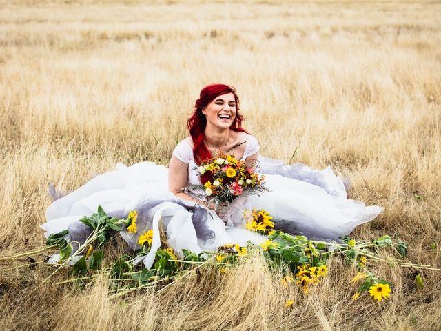 Andrew and Raena's Wedding in Coeur D Alene, Idaho 28