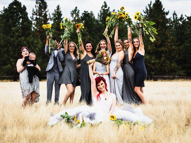 Andrew and Raena's Wedding in Coeur D Alene, Idaho 29