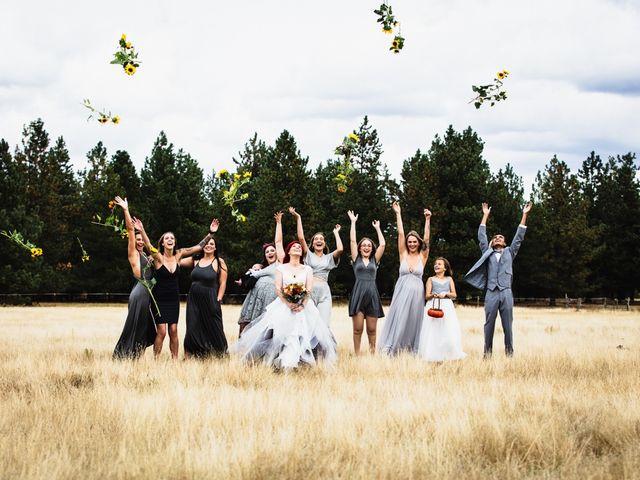 Andrew and Raena's Wedding in Coeur D Alene, Idaho 30