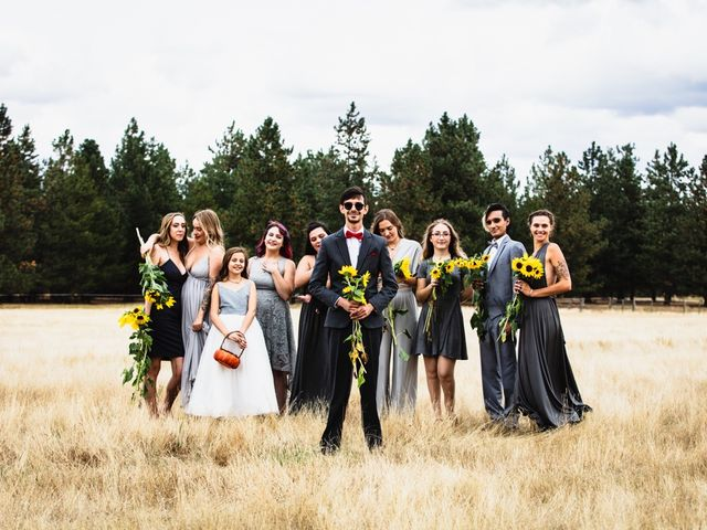 Andrew and Raena's Wedding in Coeur D Alene, Idaho 31