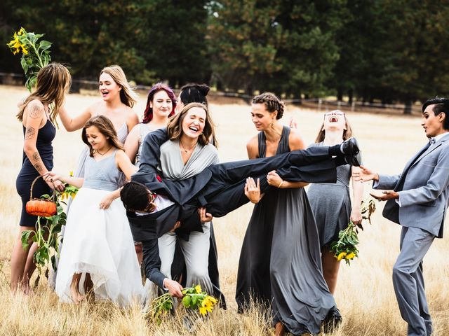 Andrew and Raena's Wedding in Coeur D Alene, Idaho 32