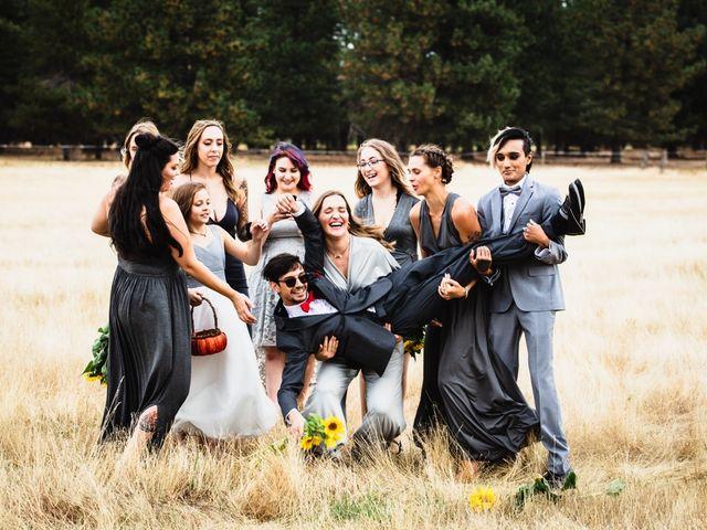 Andrew and Raena's Wedding in Coeur D Alene, Idaho 33