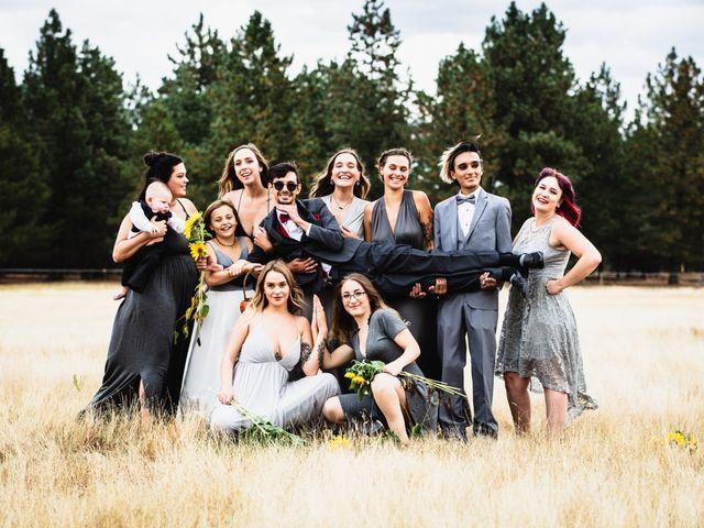 Andrew and Raena's Wedding in Coeur D Alene, Idaho 34