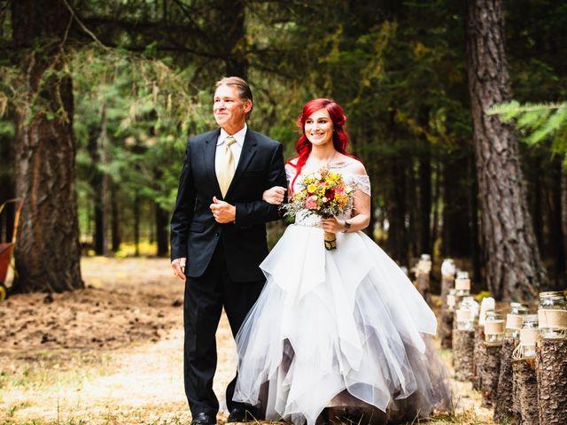Andrew and Raena's Wedding in Coeur D Alene, Idaho 36