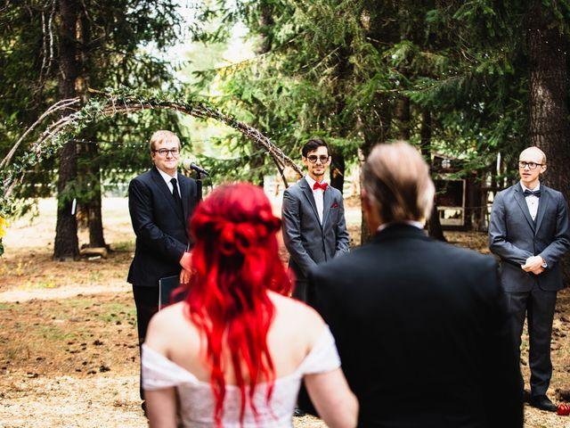Andrew and Raena's Wedding in Coeur D Alene, Idaho 37
