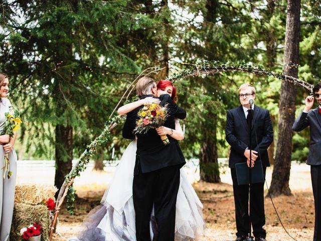 Andrew and Raena's Wedding in Coeur D Alene, Idaho 38