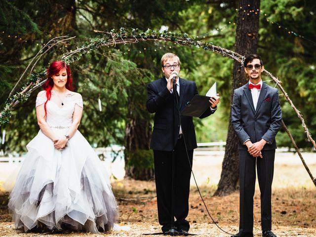 Andrew and Raena's Wedding in Coeur D Alene, Idaho 39