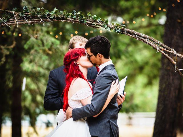 Andrew and Raena's Wedding in Coeur D Alene, Idaho 41