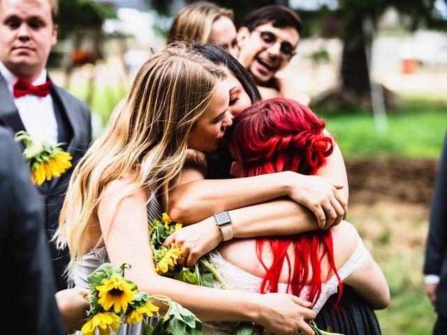 Andrew and Raena's Wedding in Coeur D Alene, Idaho 42
