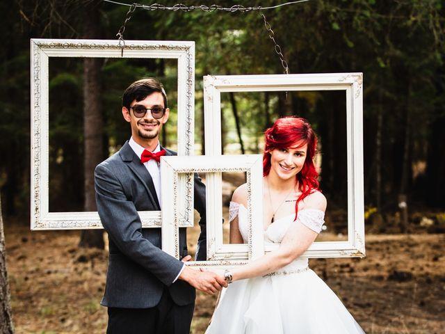 Andrew and Raena's Wedding in Coeur D Alene, Idaho 43