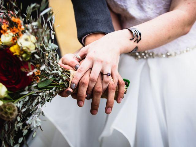 Andrew and Raena's Wedding in Coeur D Alene, Idaho 47