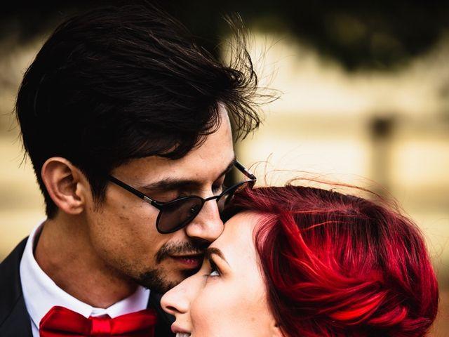 Andrew and Raena's Wedding in Coeur D Alene, Idaho 49