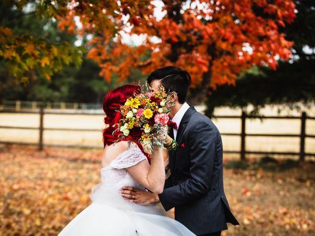 Andrew and Raena's Wedding in Coeur D Alene, Idaho 53