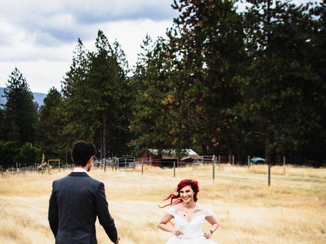 Andrew and Raena's Wedding in Coeur D Alene, Idaho 58