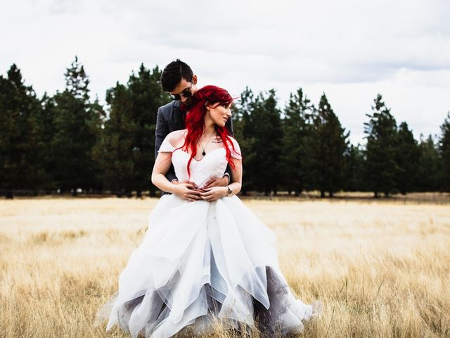 Andrew and Raena's Wedding in Coeur D Alene, Idaho 61
