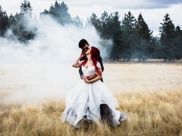 Andrew and Raena's Wedding in Coeur D Alene, Idaho 62