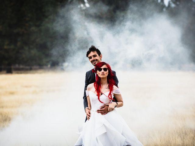 Andrew and Raena's Wedding in Coeur D Alene, Idaho 63