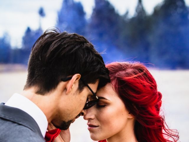 Andrew and Raena's Wedding in Coeur D Alene, Idaho 64
