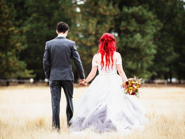 Andrew and Raena's Wedding in Coeur D Alene, Idaho 69
