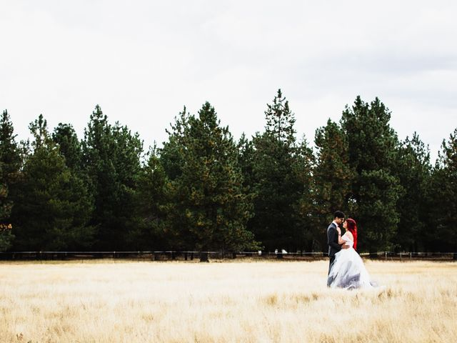 Andrew and Raena's Wedding in Coeur D Alene, Idaho 70