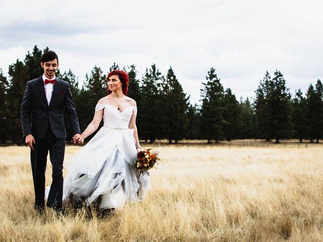Andrew and Raena's Wedding in Coeur D Alene, Idaho 72
