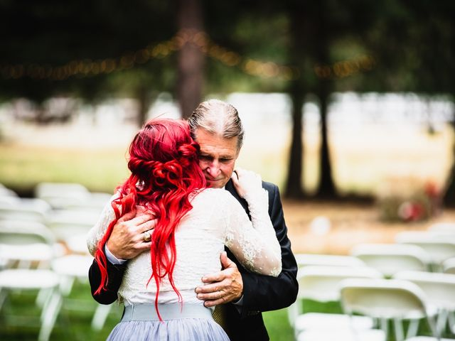 Andrew and Raena's Wedding in Coeur D Alene, Idaho 73