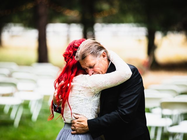 Andrew and Raena's Wedding in Coeur D Alene, Idaho 76
