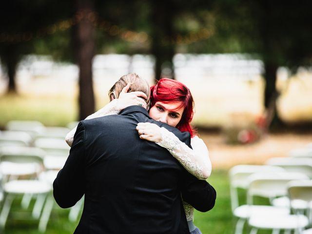 Andrew and Raena's Wedding in Coeur D Alene, Idaho 77