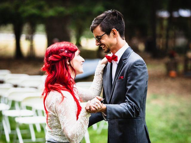 Andrew and Raena's Wedding in Coeur D Alene, Idaho 78
