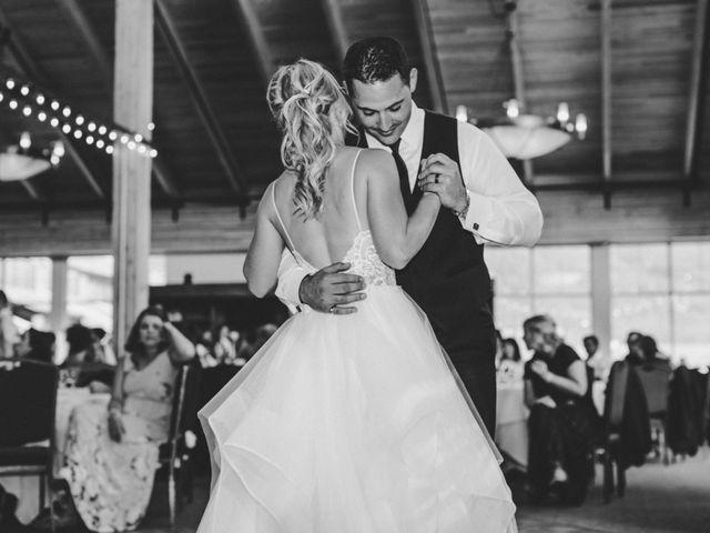 Cameron and Matt's Wedding in Frisco, Colorado 29