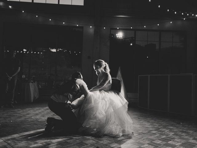 Cameron and Matt's Wedding in Frisco, Colorado 2