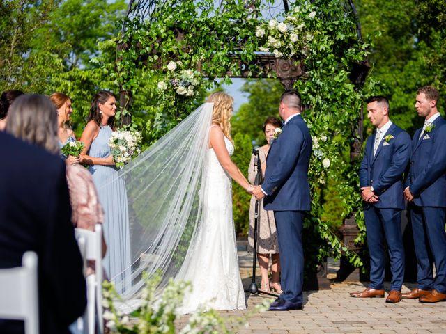 Sydney and Mark's Wedding in Hazlet, New Jersey 10