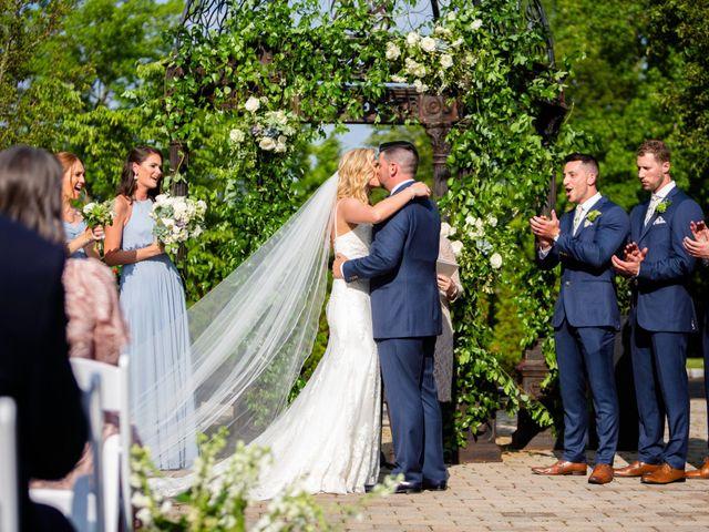 Sydney and Mark's Wedding in Hazlet, New Jersey 1