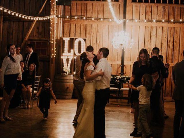 Tristan and Patricia's Wedding in Arizona City, Arizona 1